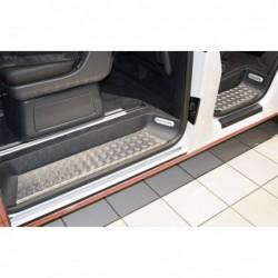 VW T6 mit 2 Schiebetüren...