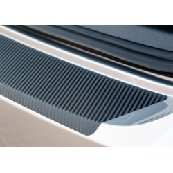 FIAT 500 - Ladekantenchutz...